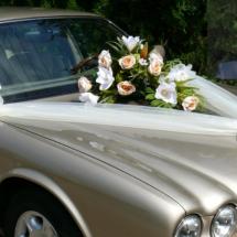 Esküvői Jaguár