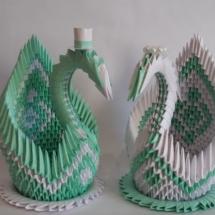 Csilla Origami